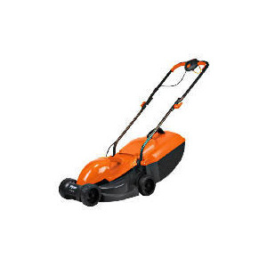 Photo of Flymo Rollermo Electric Lawnmower 1000W Garden Equipment