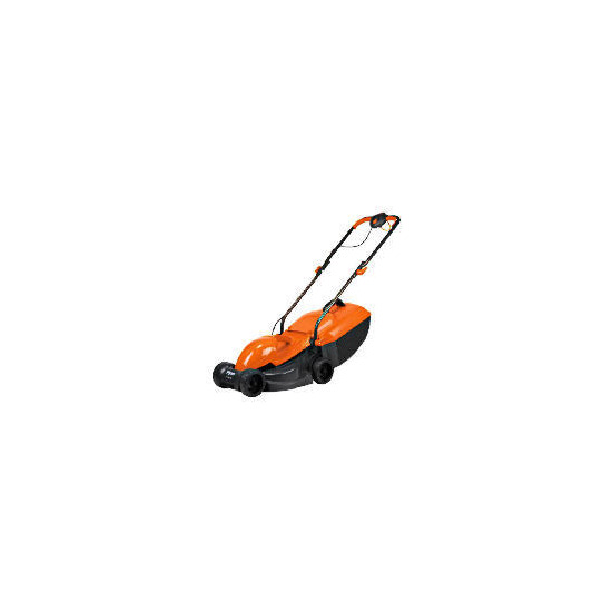 Flymo Rollermo Electric Lawnmower 1000W