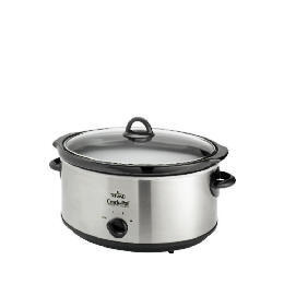 Crock Pot SCV655 Reviews