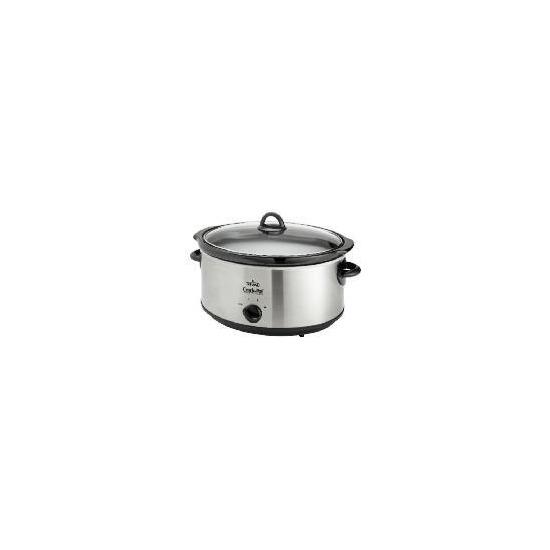 Crock Pot SCV655