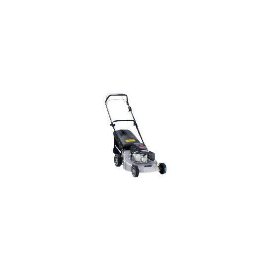 Cooper 532Pd Self Propelled Petrol lawn Mower