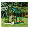 Photo of 6X6 Greenframe Greenhouse Toughened Glass Greenhouse