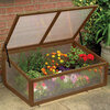 Photo of Gardman Wooden Cold Frame Garden Equipment