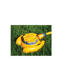 Hozelock Vortex 8 Sprinkler Reviews