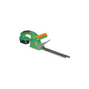 Photo of Powerforce Cordless Hedge Trimmer 18V Garden Equipment
