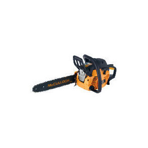 Photo of McCulloch Mac 8-42 Petrol Chainsaw Power Tool