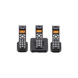 Photo of Tesco ARC212 Cordless Digital Telephone Triple Pack Landline Phone