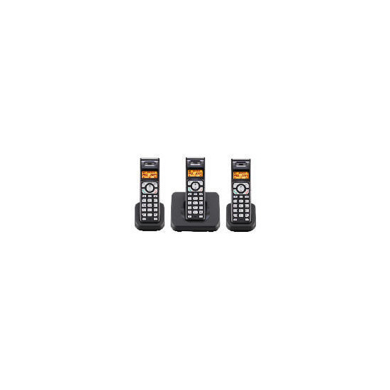 Tesco ARC212 Cordless Digital Telephone Triple Pack