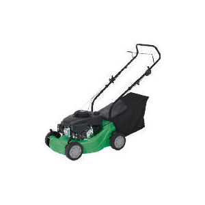 Photo of Powerforce Petrol Lawn Mower 3.5HP Garden Equipment