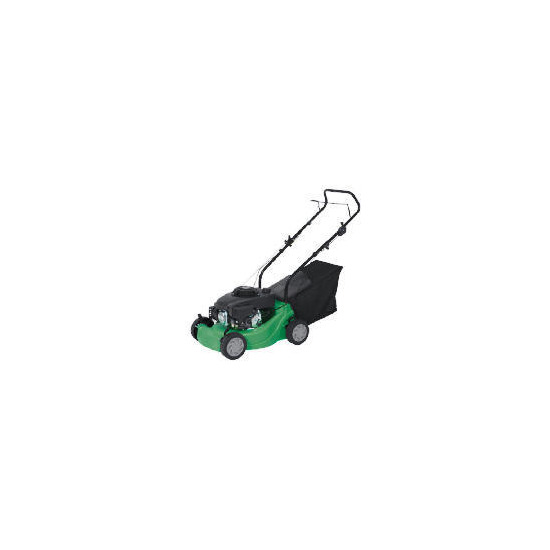 Powerforce Petrol Lawn Mower 3.5HP
