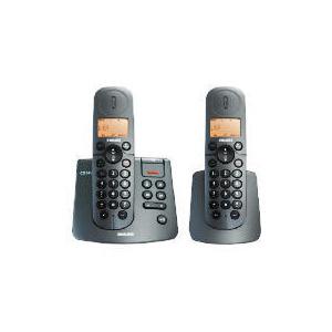 Photo of Philips CD2452B Landline Phone