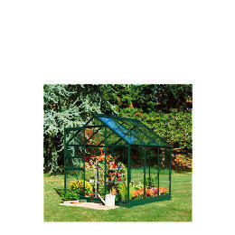 6x6 Greenframe Greenhouse Reviews