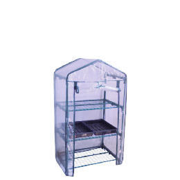 Tesco 3 Tier Green House Reviews