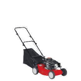 MTD 40PO Petrol Lawn Mower Reviews