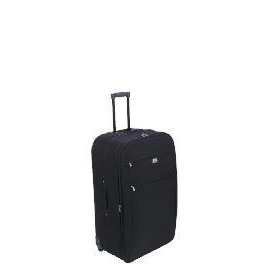 Relic X Large Trolley Case blk Reviews