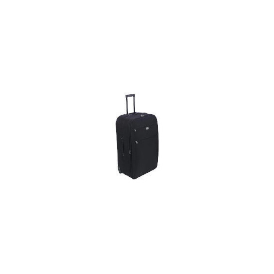 Relic X Large Trolley Case blk