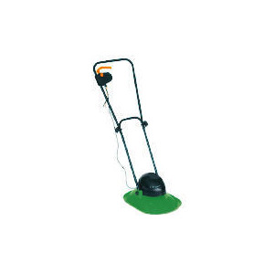 Photo of Powerforce Electric Hover Mower  1000W Garden Equipment