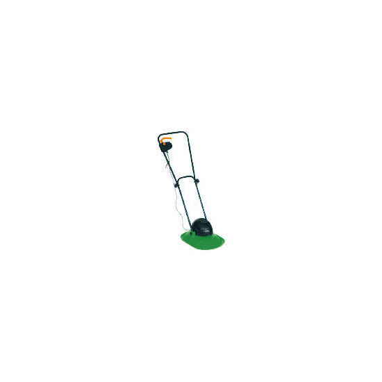Powerforce Electric Hover Mower  1000W