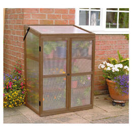 Gardman Wooden Grow House Reviews