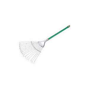 Photo of Tesco Leaf Rake Garden Equipment