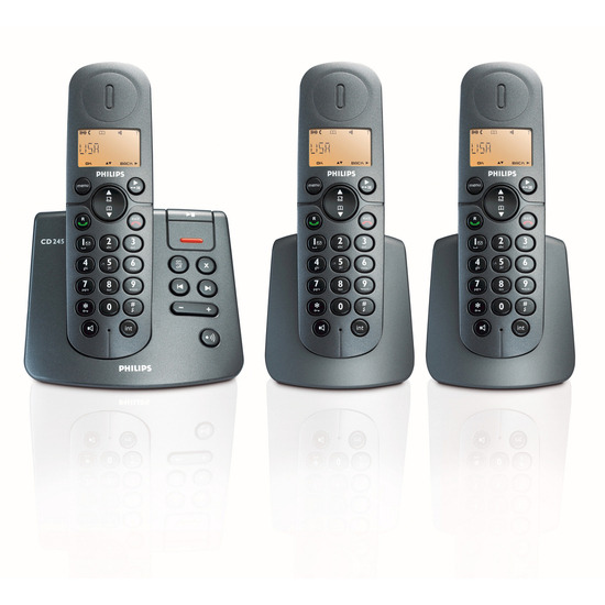 Philips CD2453B
