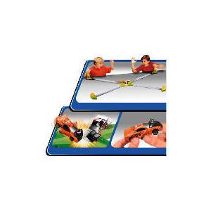 Photo of Crashers Crunch Zone Toy