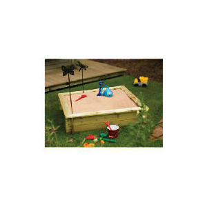 Photo of Rowlinson Sand Pit Toy