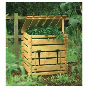 Photo of Rowlinson Quality Composter Garden Equipment