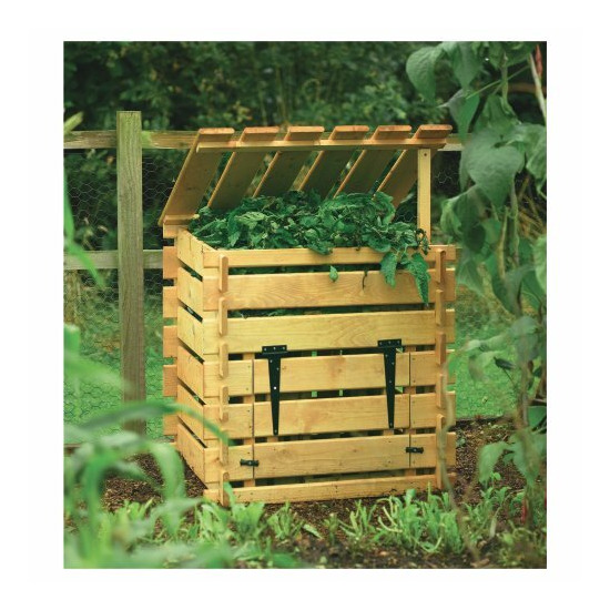 Rowlinson Quality Composter