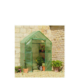 Compact Walk-In Greenhouse Reviews