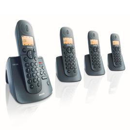Philips CD2454B Quad Reviews