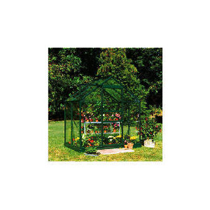 Photo of 4X6 Greenframe Greenhouse Greenhouse