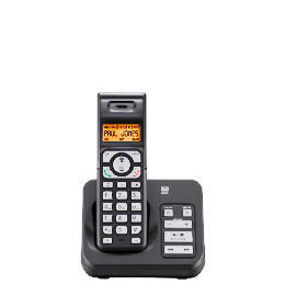 Tesco ARC410 Cordless Digital Telephone with answering machine Reviews