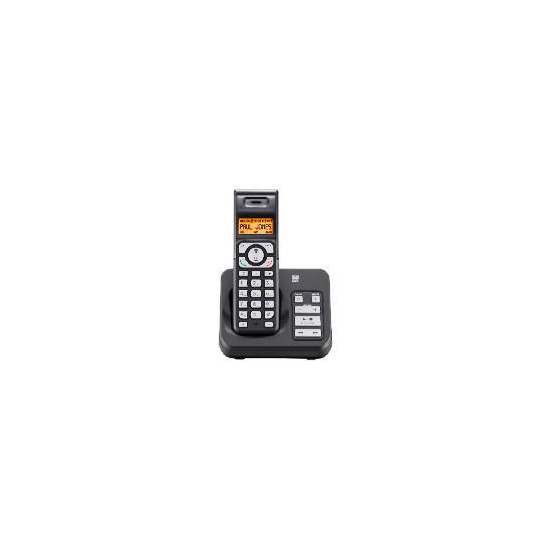 Tesco ARC410 Cordless Digital Telephone with answering machine