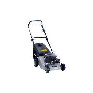 Photo of Cooper 481PD Self Propelled Petrol Lawn Mower 150CC Garden Equipment