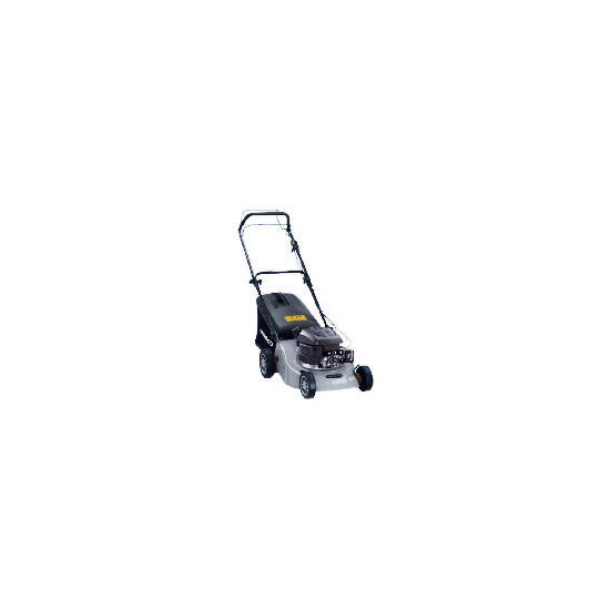 Cooper 481PD Self Propelled Petrol Lawn Mower 150cc