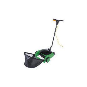 Photo of Powerforce Lawn Raker 650W Garden Equipment