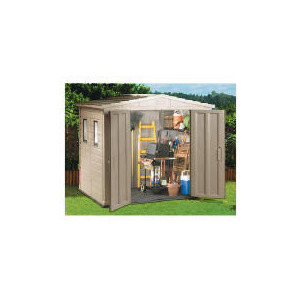 Photo of 8 X 6 Apex Shed