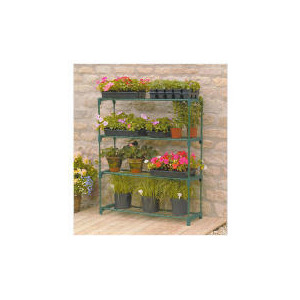 Photo of Gardman Storage and Greenhouse Shelves Garden Equipment