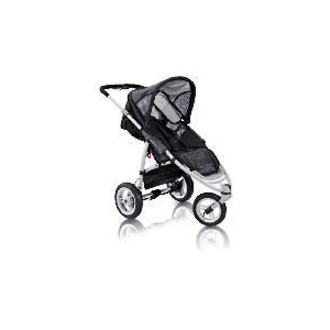 Photo of Quinny Speedi Stroller Raven Pram
