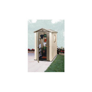 Photo of 4 X 6 Apex Shed Shed