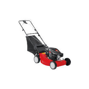 Photo of MTD 53SPO Petrol Lawn Mower Garden Equipment