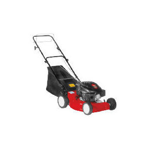 Photo of MTD 46SPO Petrol Lawn Mower Garden Equipment