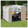 Photo of Keter 8X8 Apex Shed Shed
