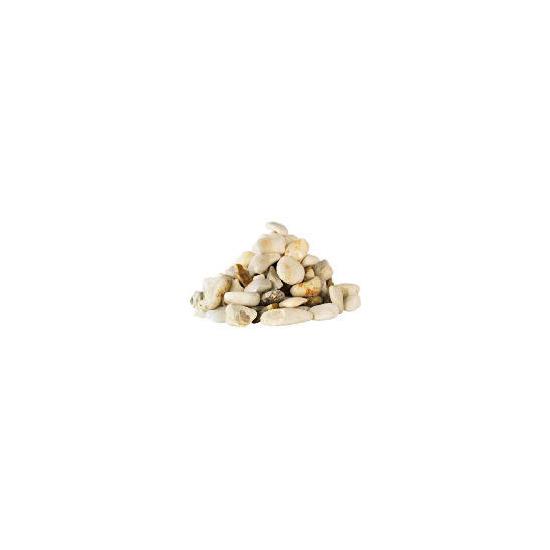 Cream Pebbles