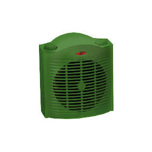 Photo of Gardman Green House and Conservatory Heater Electric Heating