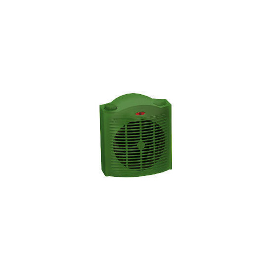Gardman Green House and Conservatory Heater