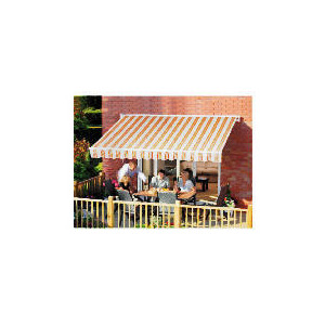 Photo of Sun Awning Kingston 2.5X2M Garden Ornament