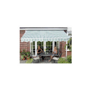 Photo of Sun Awning Henley 2.5X3M Garden Equipment
