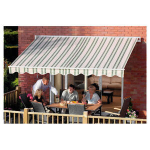 Photo of Sun Awning Ascot Garden Equipment